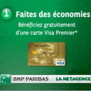 LA NET AGENCE : Une banque en ligne gratuite pendant 1 an dont la carte bancaire gratuite !
