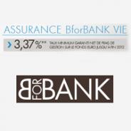 BFORBANK : Assurance-vie à 3,37% nets de frais de gestion sur le fond en euros jusqu'à fin 2012