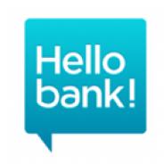 Hello bank! booste son livret à 3% + 80€ offerts + la carte Visa gratuite à vie !
