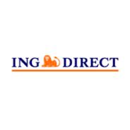 ING DIRECT : 80€ d'offre de bienvenue en associant compte courant + livret d'épargne
