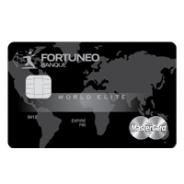 Fortuneo annonce que la carte Platinum MasterCard change de nom et devient World Elite MasterCard