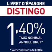 Livret épargne à 1,40% chez PSA Banque