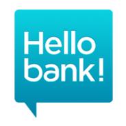Hello Bank! : Prime de 100€ pour l'ouverture simultanée d'un compte courant et d'un livret épargne