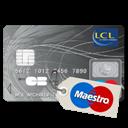 Carte bancaire : INVENTIVE MAESTRO