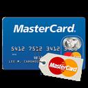 Carte bancaire : MASTERCARD