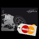 Carte bancaire : MASTERCARD PLATINUM