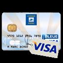 Carte bancaire : VISA REALYS
