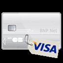 Carte bancaire : BNP NET
